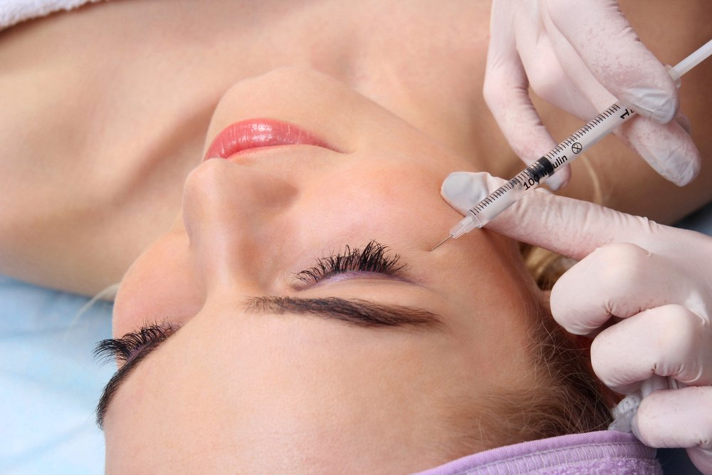Dermal Fillers And Injectables Oakville